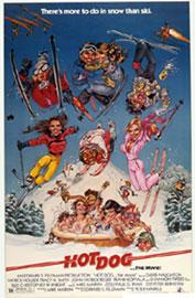 Hot Dog ski movie phil roberts