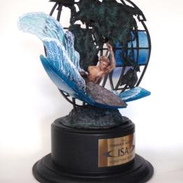 ISA Trophy