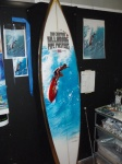 PipeLine Masters Surf Trophy - Phil Roberts