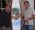 Phil Roberts & Jeff Divine