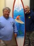 Steve Wilkings & Phil Roberts