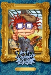 Chuckie - Rugrats in Pairs movie campaign by Phil Roberts